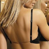 Backless Bra G Cup - Backless Bra